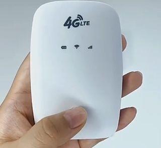 品名: 3G/4GLTE行動Wi-Fi分享器無線隨身WiFi SIIM卡攜帶式無線分享器(歐洲適用)(客訂品) J-14719