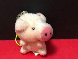 😊👉🏻✨ 小豬吊飾