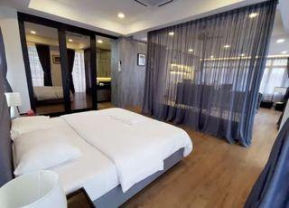 【AIRBNB Friendly 】Rental Cover Instalment, Earn more 3K | Beside Tourism Spot