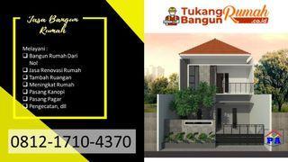 AMANAH | 0812-1710-4370 | Jasa Bangun Dapur Rumah di Tulungagung, PANDAWA AGUNG PROPERTY