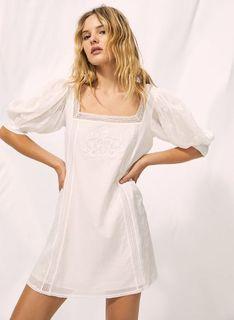 BNWT Aritzia Wilfred Reiki dress