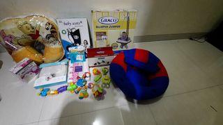 Babies items
