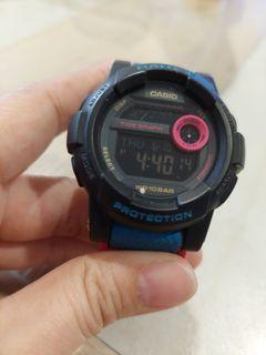 卡西歐Baby-G 電子錶