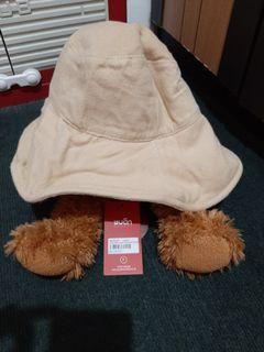 Bucket topi Yuan apparel sale 3 hari