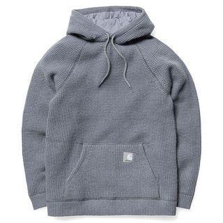 Carhartt x slam jam hoodie