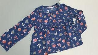 Carters blouse top