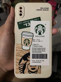 Case XS MAX like new harga mulai 5k-20k