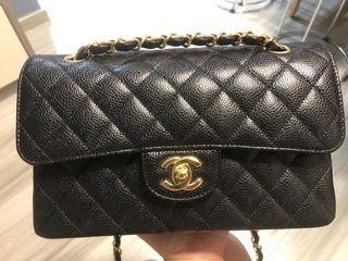 Chanel coco.  23cm.