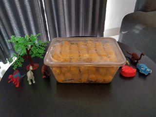 Chicken Nugget Ori (500gr Home Made)