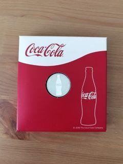 Coca Cola Coin 2018