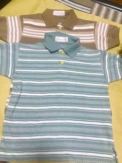 Collezione Printed Polo Shirt for 2