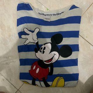 Disney t shirt preloved