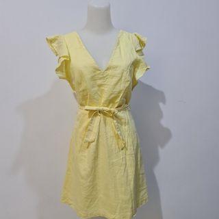 Dress Bershka Preloved Like new size M