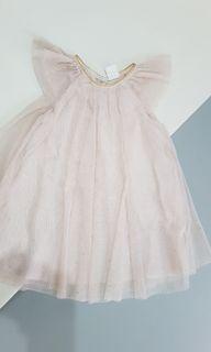 Dress hnm gliter