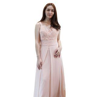 Dress Pink Envy Collection Party DR6621PK