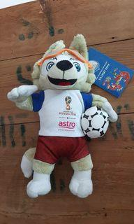 Fifa world cup Russia 2018 Merchandise from astro5