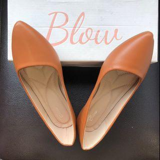 Flatshoes Blow