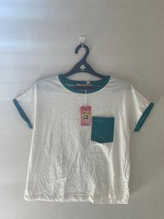 flies t-shirt new with tag