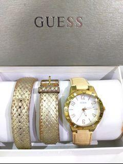 GUESS Watch #preloved