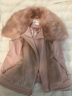 Guess winter vest