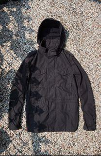 Jacket parka SPAO original