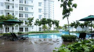 Jadite Suites , Jade Hill Kajang