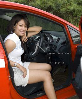 Jasa Ozone Treatment Mobil & Kost Tangerang