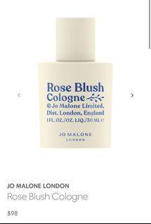 JO MALONE LONDON Rose Blush Cologne