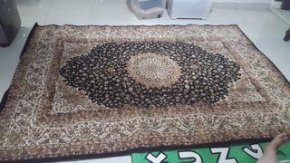 Karpet merek Iransyah ukuran 200cmx290cm