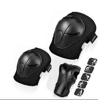 Kids Protective Gear for Rollerblading, Skateboard, Cycling, Skating,