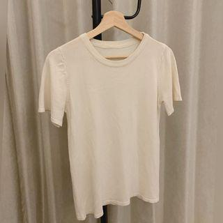 Knit Blouse Preloved LIKE NEW