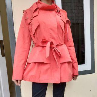 Ladies Coat Yesse