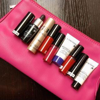 Lancôme  Lancome 化妝護膚品 sample set