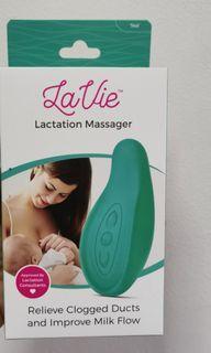 Lavie Lactation Massager