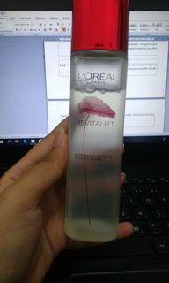 L'Oreal revitalift micronized centella essence water