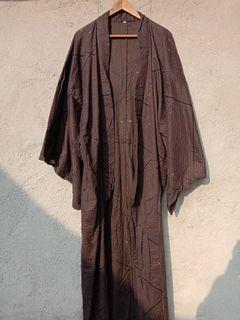 Men Kimono Yukata Size XL