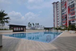 Mutiara Residence Condo , Seri Kembangan