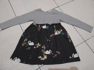 NEW Dress Bayi Next