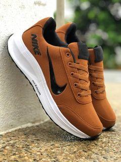 Nike Brown Sesuai untuk lelaki dan perempuan
