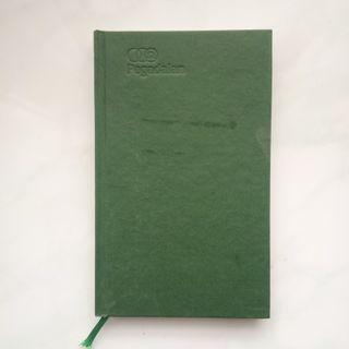 Notebook   Buku