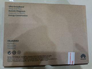 [ORI] Huawei EchoLife HG850a Modem Router