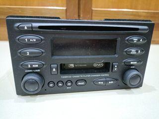 [ORIGINAL] NAZA Ria Radio