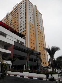 Pangsapuri Palm Garden, Bandar Baru Klang (BBK) Klang, Pool View, Mid Level