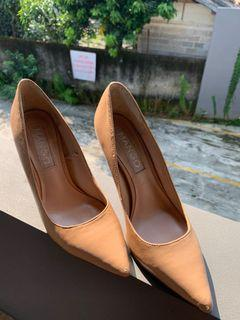 Peach Mango Heels