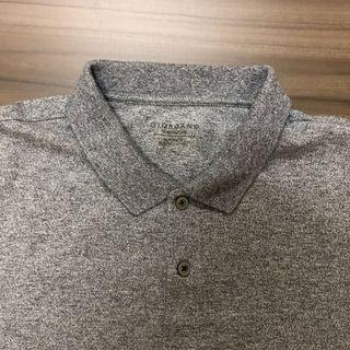 polo shirt second GIORDANO size  xl