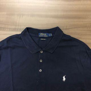 polo shirt second POLO RAPHLAUREN size L