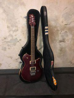 ROCKWELL ELECTRIC GUITAR