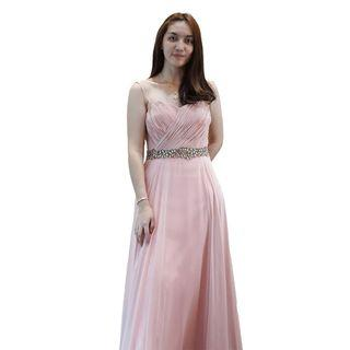 Dress Pink Envy Collection Party DR3538PK