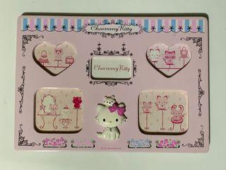 Sanrio Charmmy Kitty Resin Picture frame