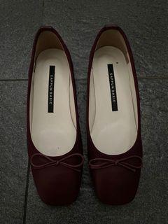 Sappun shoes